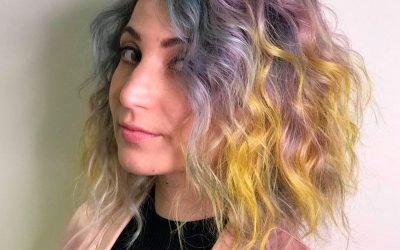 Colour Chords Theory for Hairdressers #2