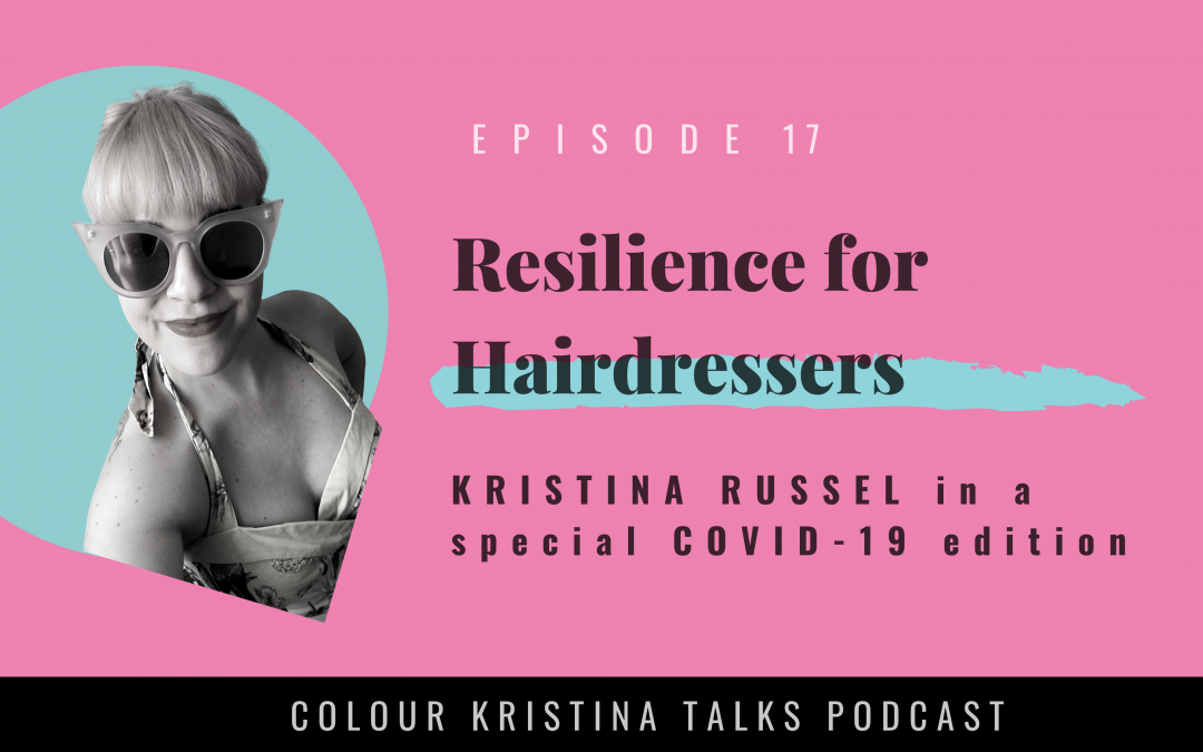 Resilience for Hairdressers