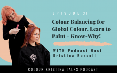 Colour Balancing for Global Colour. Learn to paint + Know-Why!