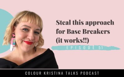 Steal this approach for Base Breakers (it works!!)
